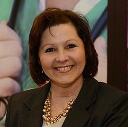 Michelle Kersten-Hart